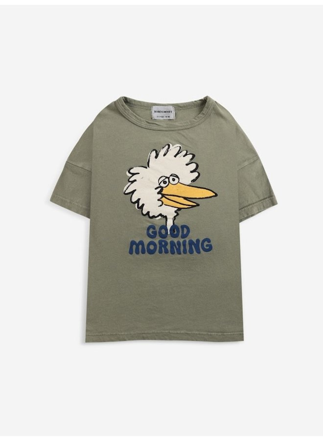 Bobo Choses - Birdie - T-Shirt