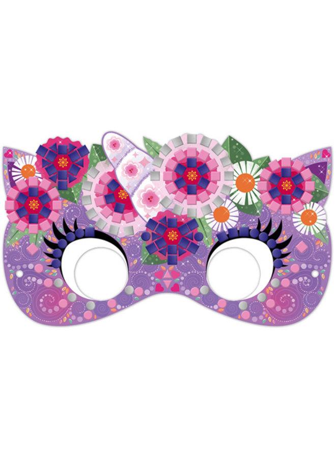 Janod - Atelier - Mosaic maskers