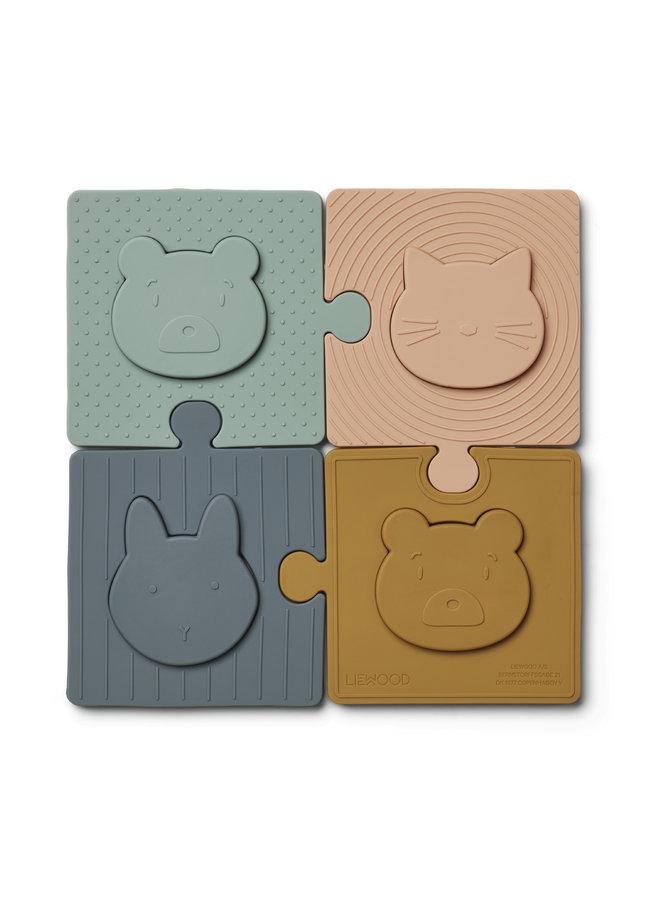 Bodil Puzzle - Multi Mix