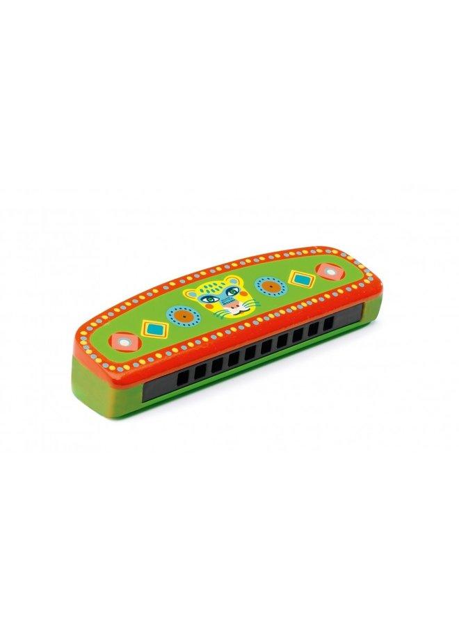 Djeco - Animambo - Harmonica - DJ06011