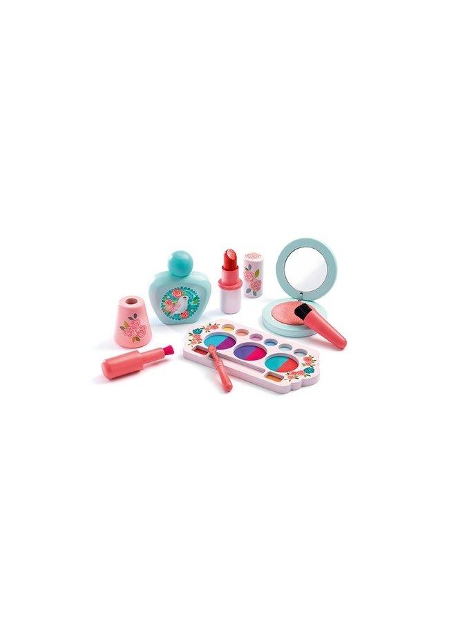 Djeco - Birdie's Makeup - DJ06647