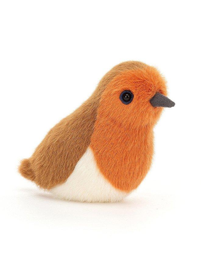Jellycat - Birdling Robin