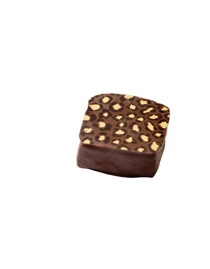 Visser Chocolade Banaan