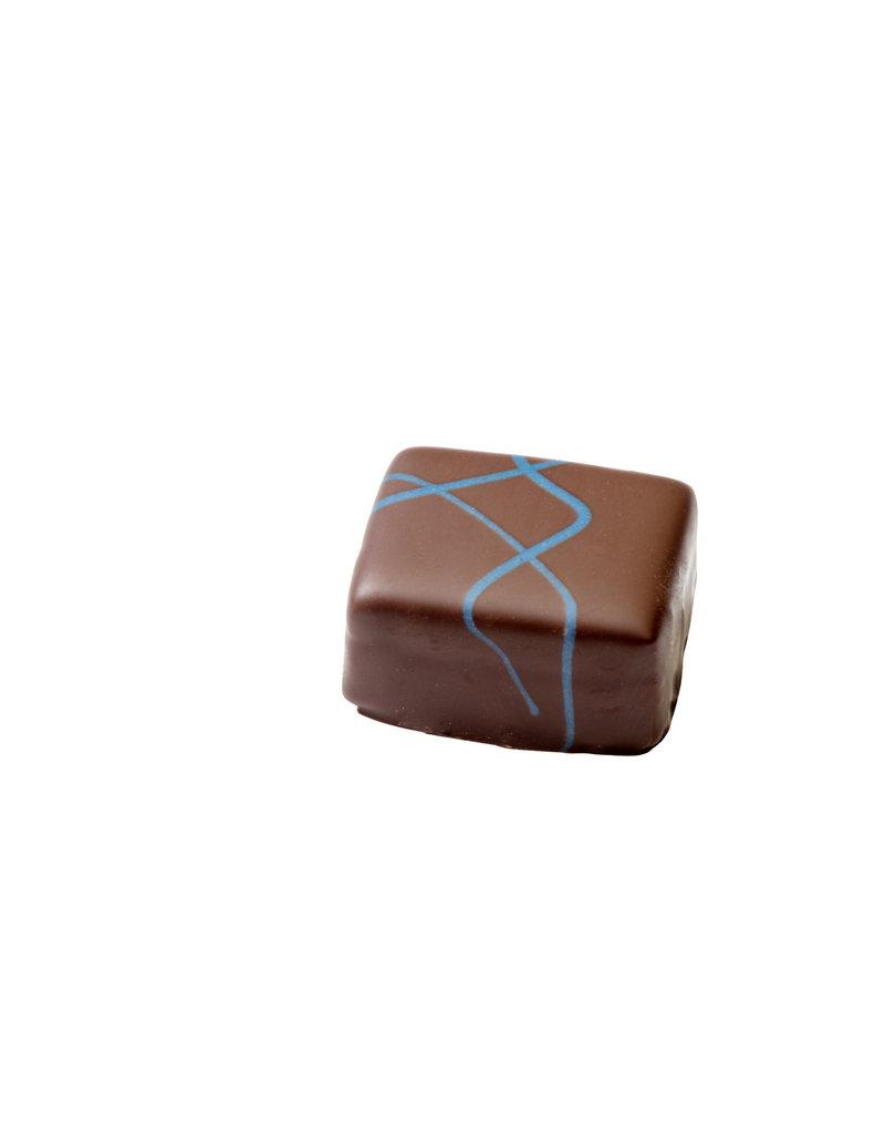 Visser Chocolade Blauwe Bes