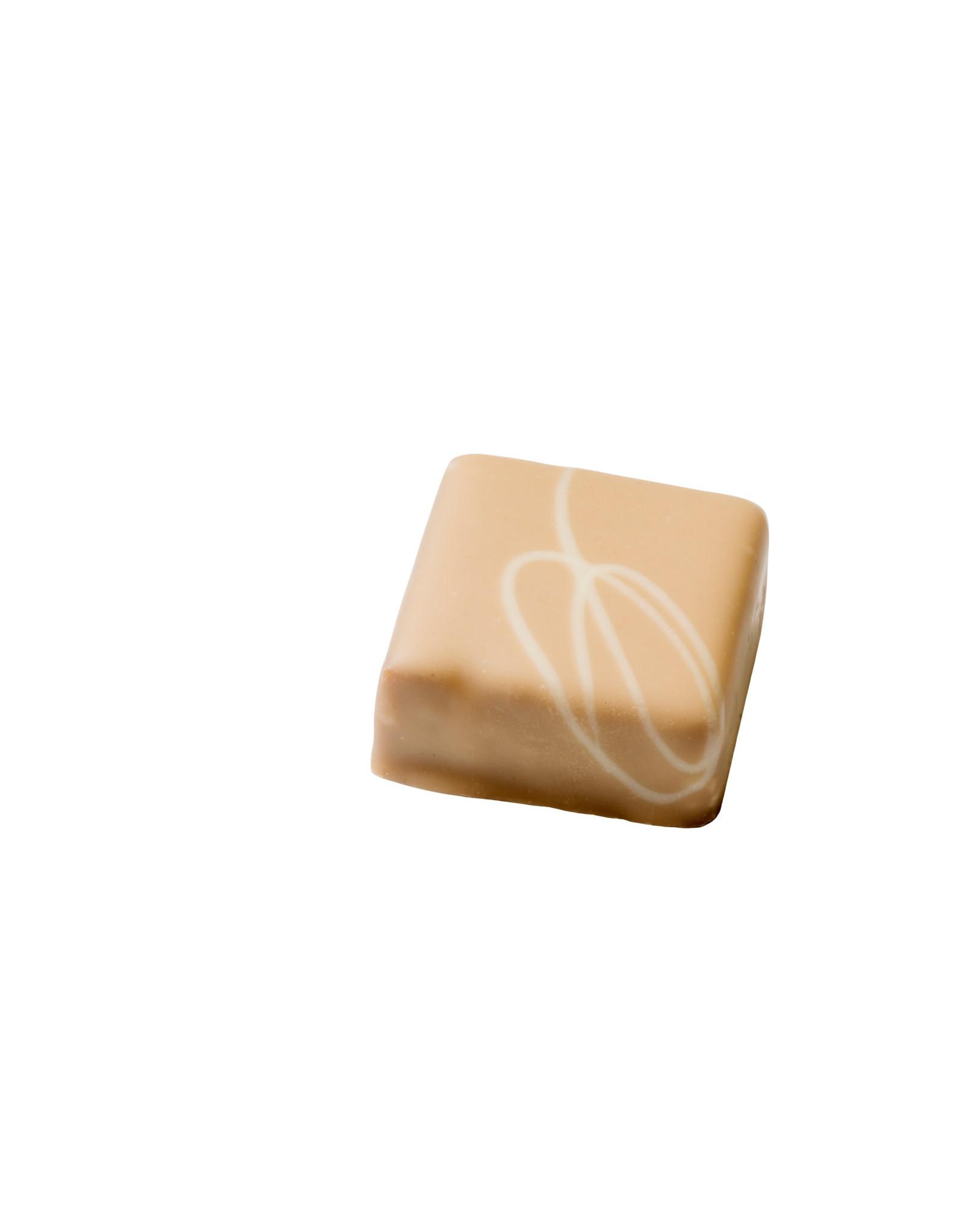 Visser Chocolade Butterscotch
