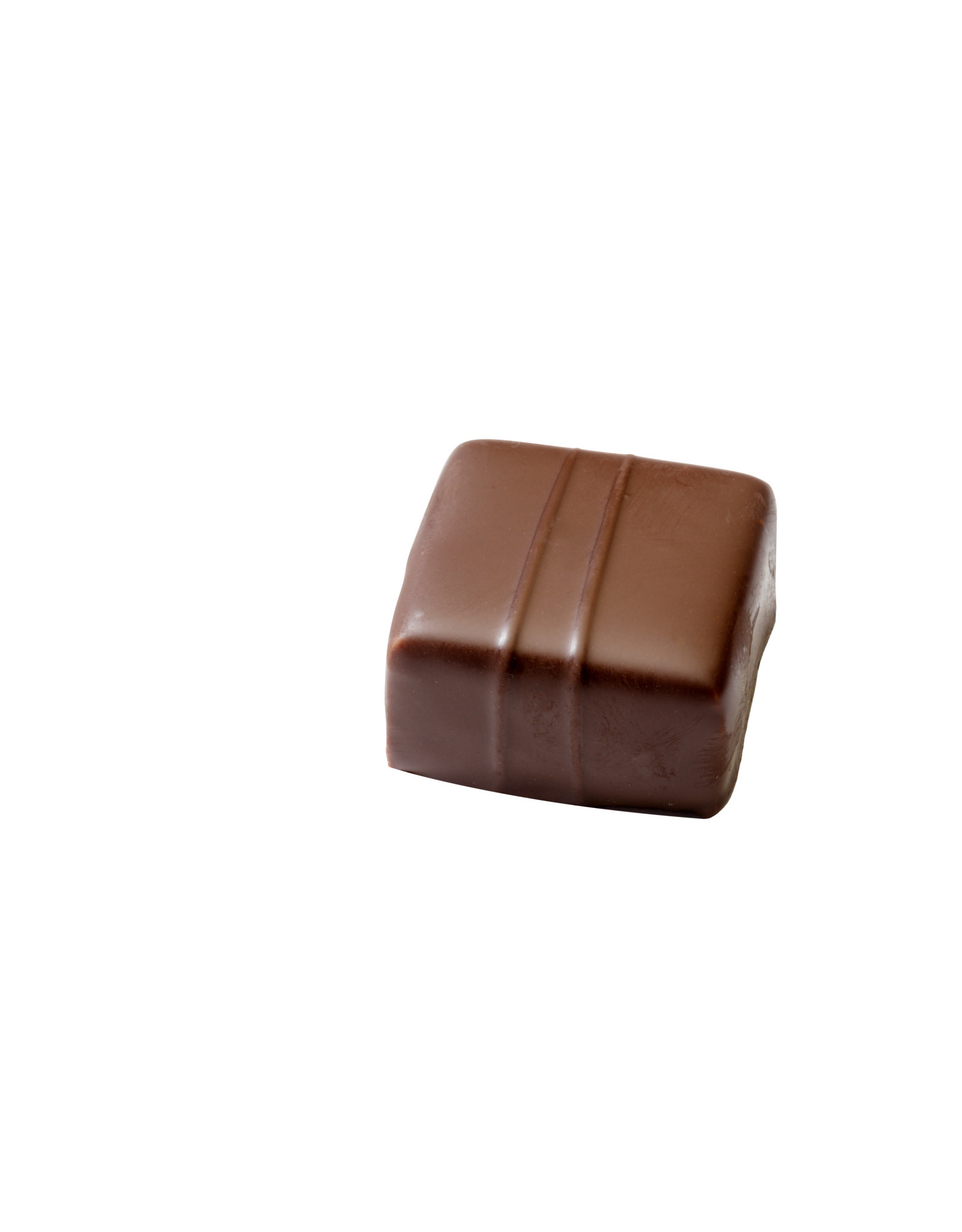Visser Chocolade Caramel Zeezout