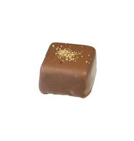 Visser Chocolade Koekjes Krokant