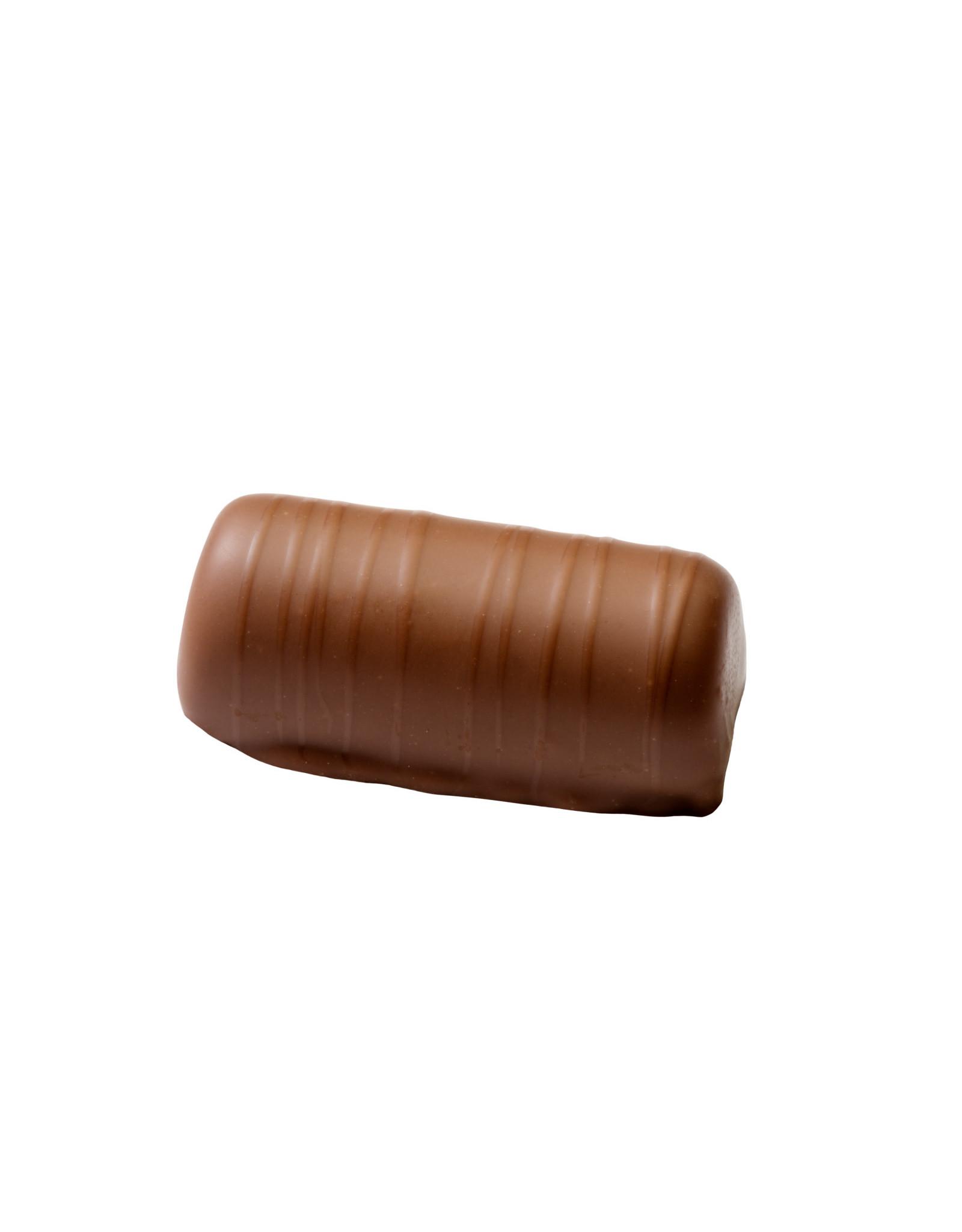 Visser Chocolade Marsepein Melk
