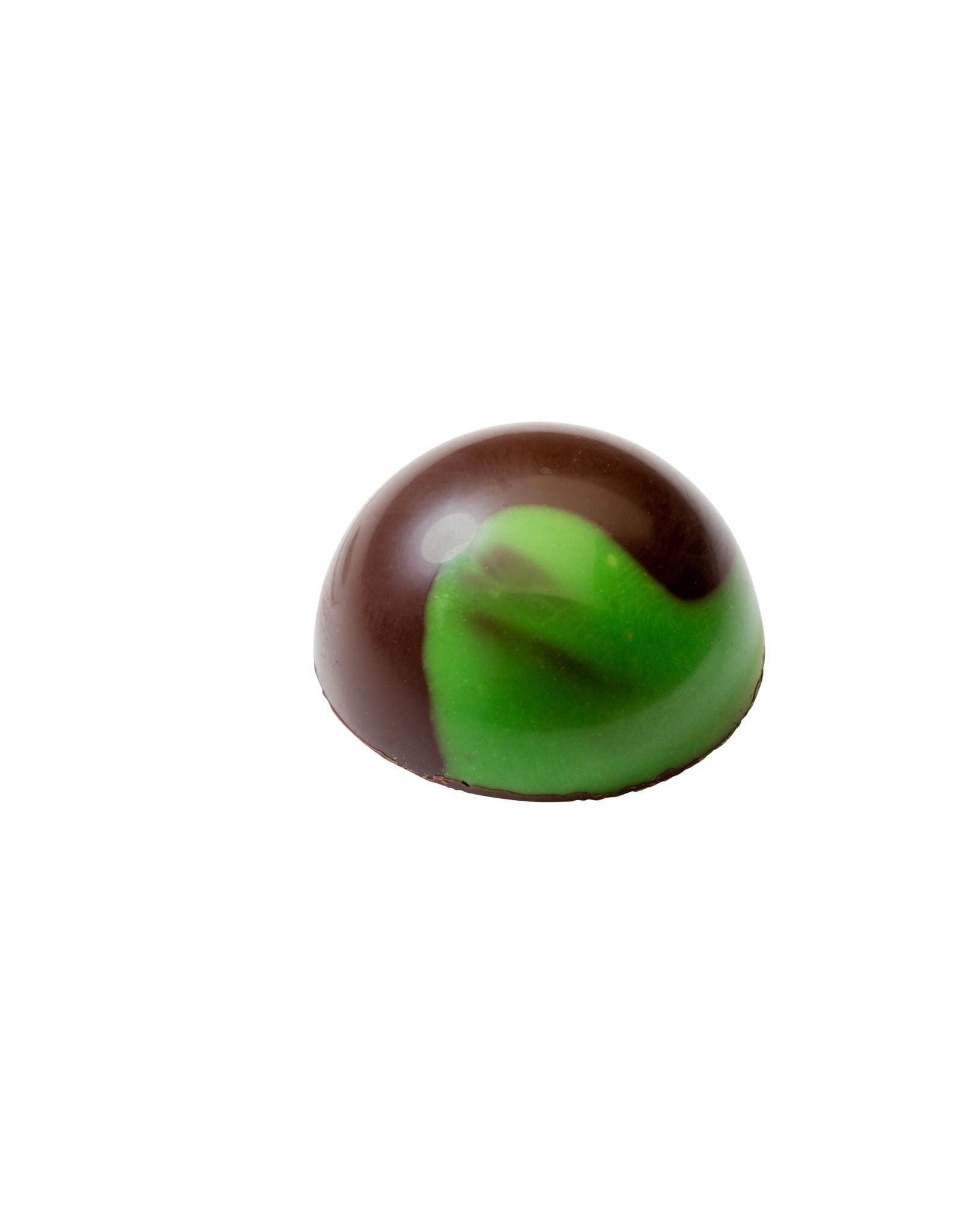 Visser Chocolade Mint