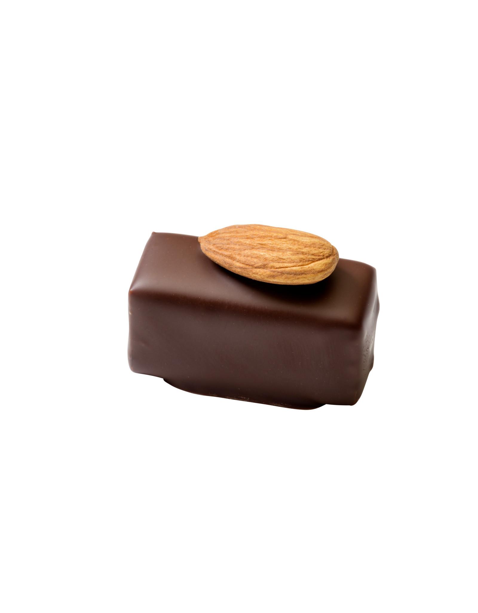 Visser Chocolade Notenlikeur