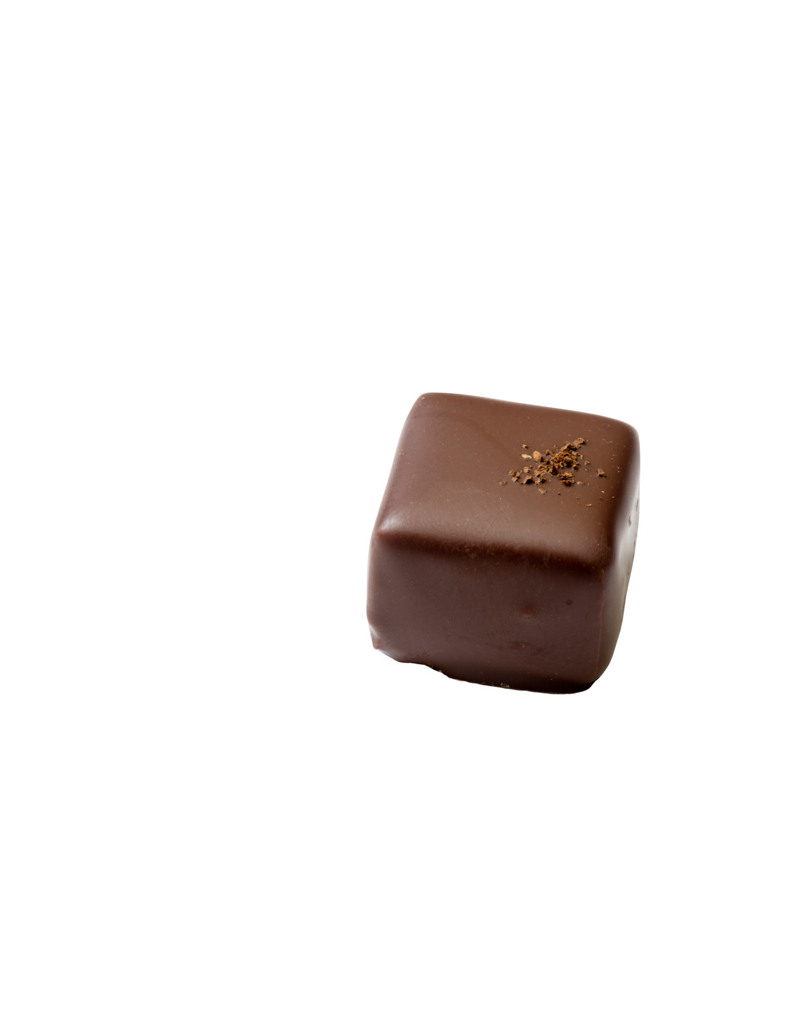 Visser Chocolade Santos Koffie