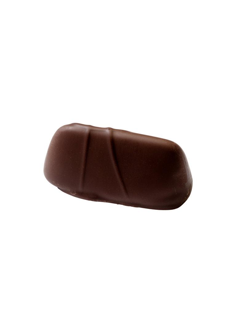 Visser Chocolade Tanzania 75%