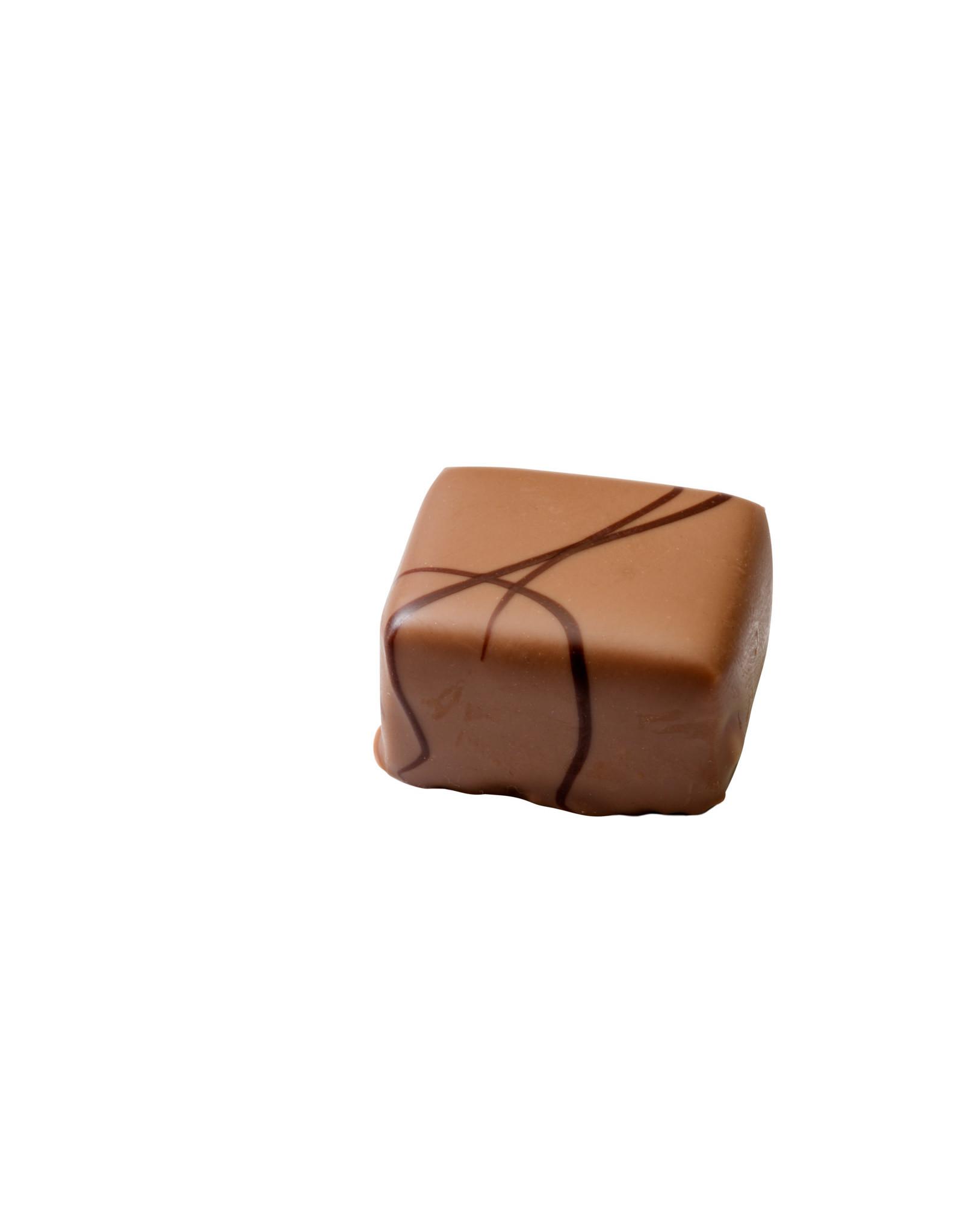 Visser Chocolade Tonkaboon