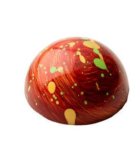 Visser Chocolade Thai Chilli