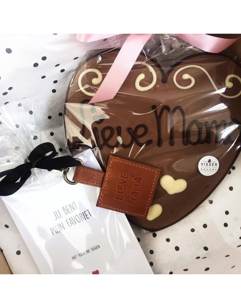 Visser Chocolade Favoriet - Mama