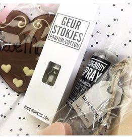 Visser Chocolade Verwenpakket
