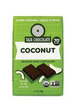 Taza 70% Kokos