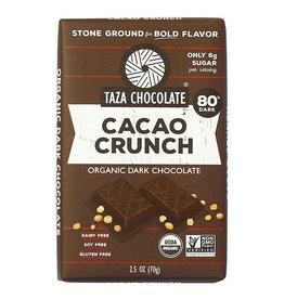 Taza 80% Cacao crunch