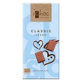 iChoc Classic Milk