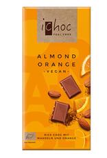 iChoc Almond Orange