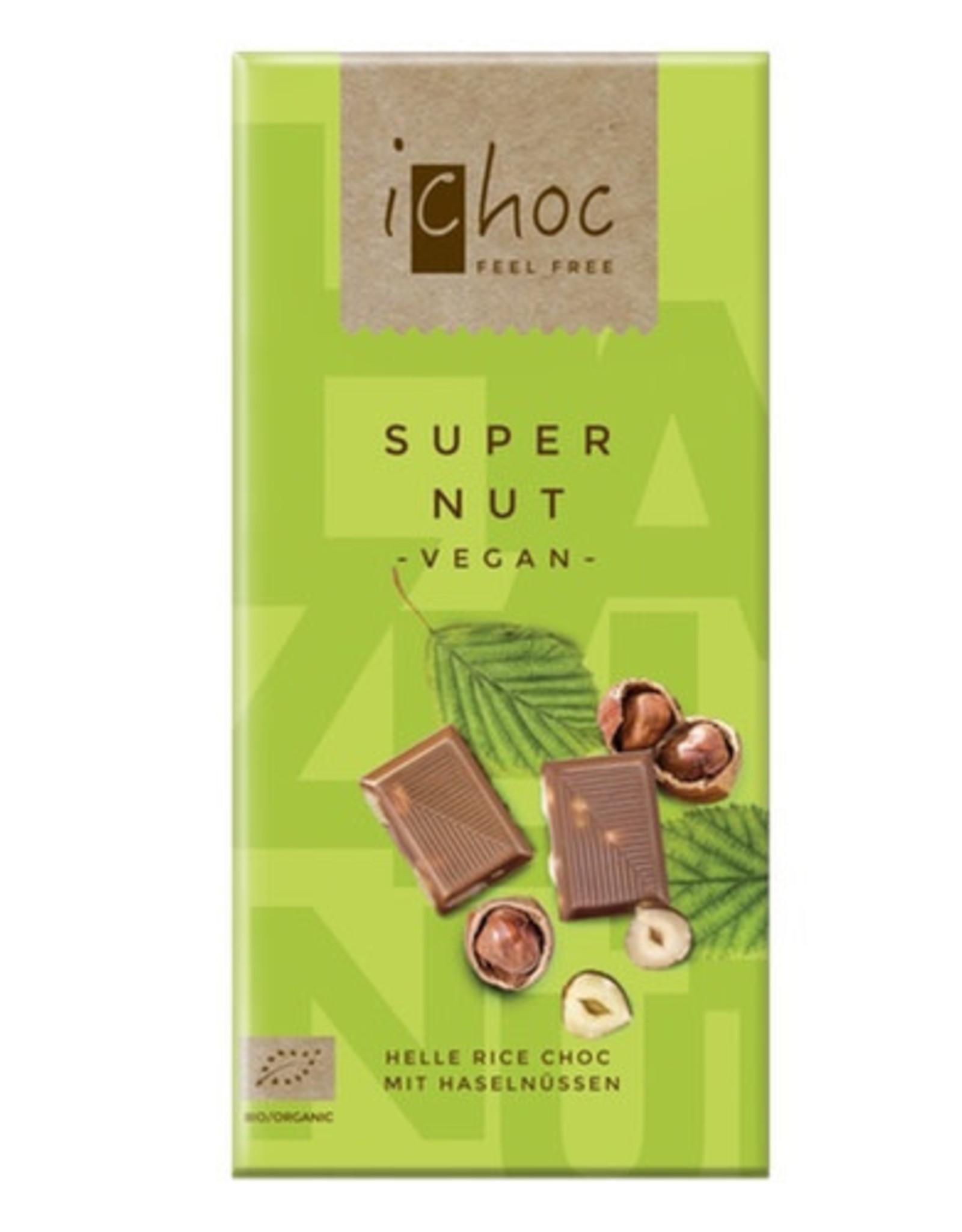 iChoc Super Nut