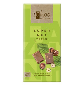 iChoc Super Nut