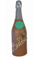 Visser Chocolade Champagne fles - Bubbels