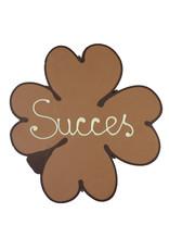 Visser Chocolade Klaver - Succes