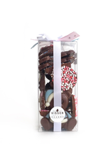 Visser Chocolade Koker - Baby - Mix