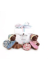 Visser Chocolade Doos - Baby - Mix