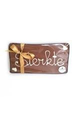 Visser Chocolade Sterkte - Klein