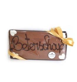 Visser Chocolade Beterschap - Klein