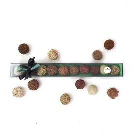 Visser Chocolade Tanzania Balls - 10 stuks