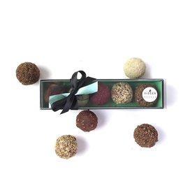 Visser Chocolade Tanzania Balls - 5 stuks