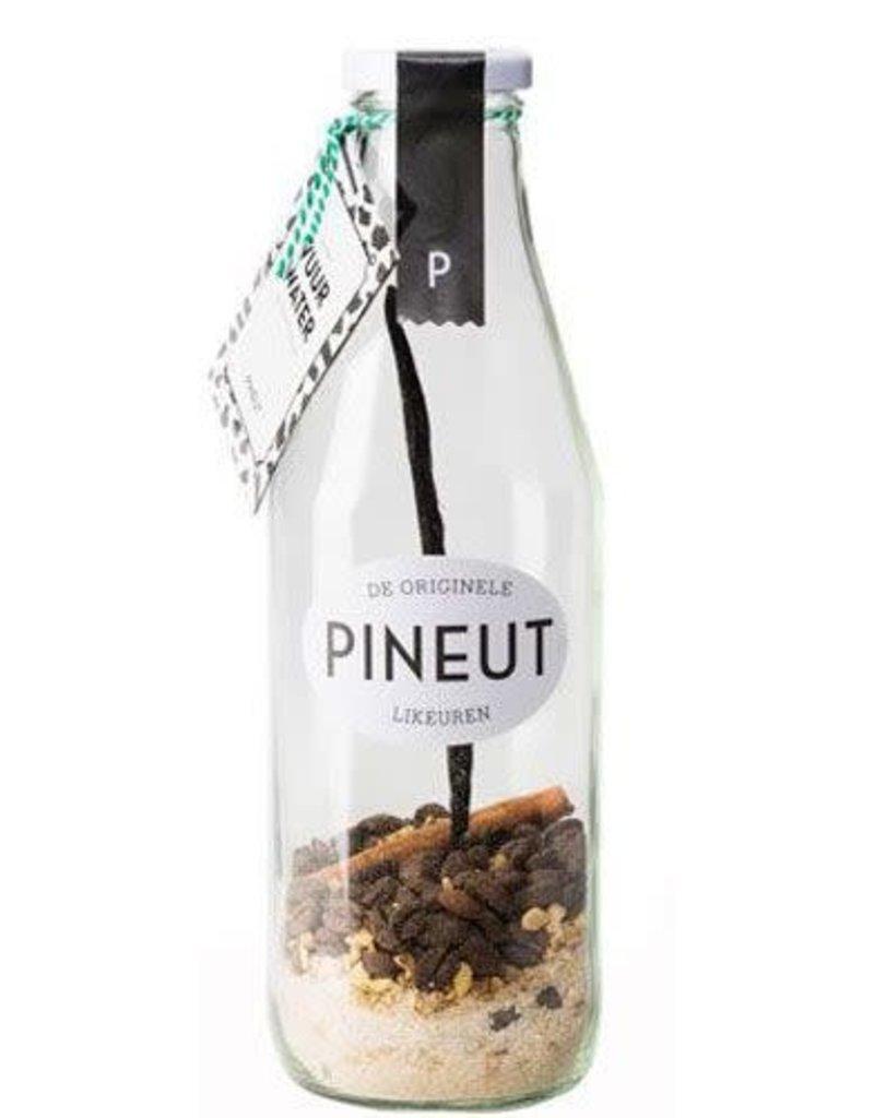 Pineut Pineut - Vuurwater