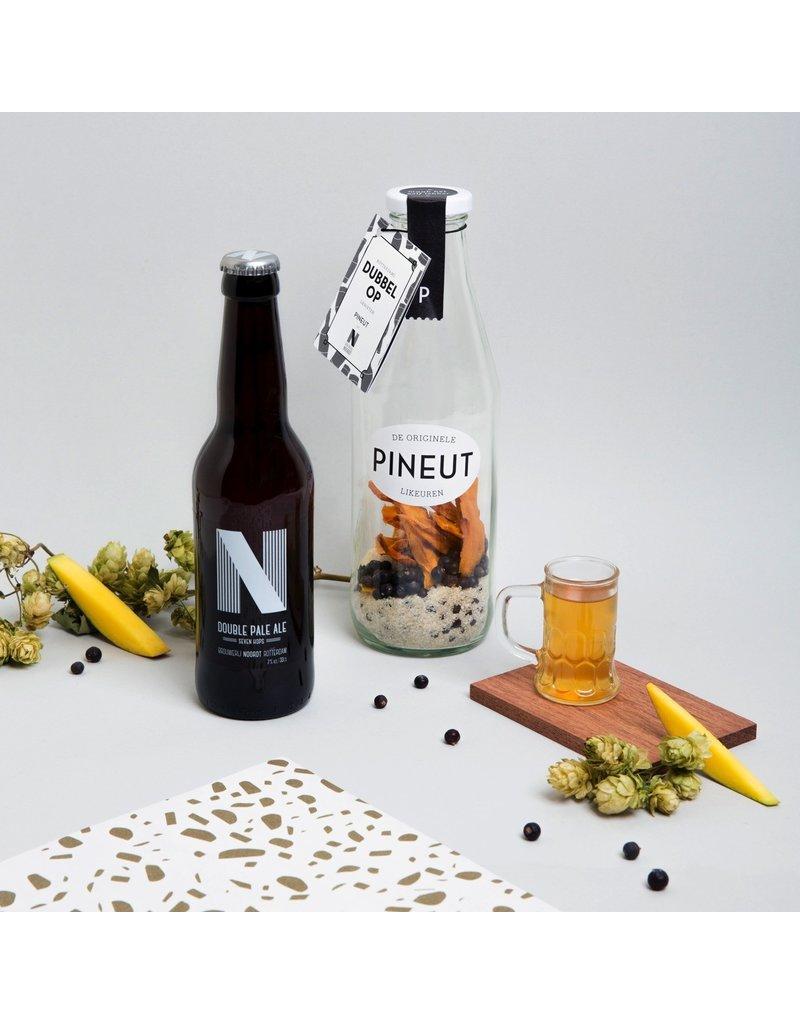 Pineut Pineut - DubbelOp