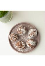 Pineut Bonbons - Carrotcake