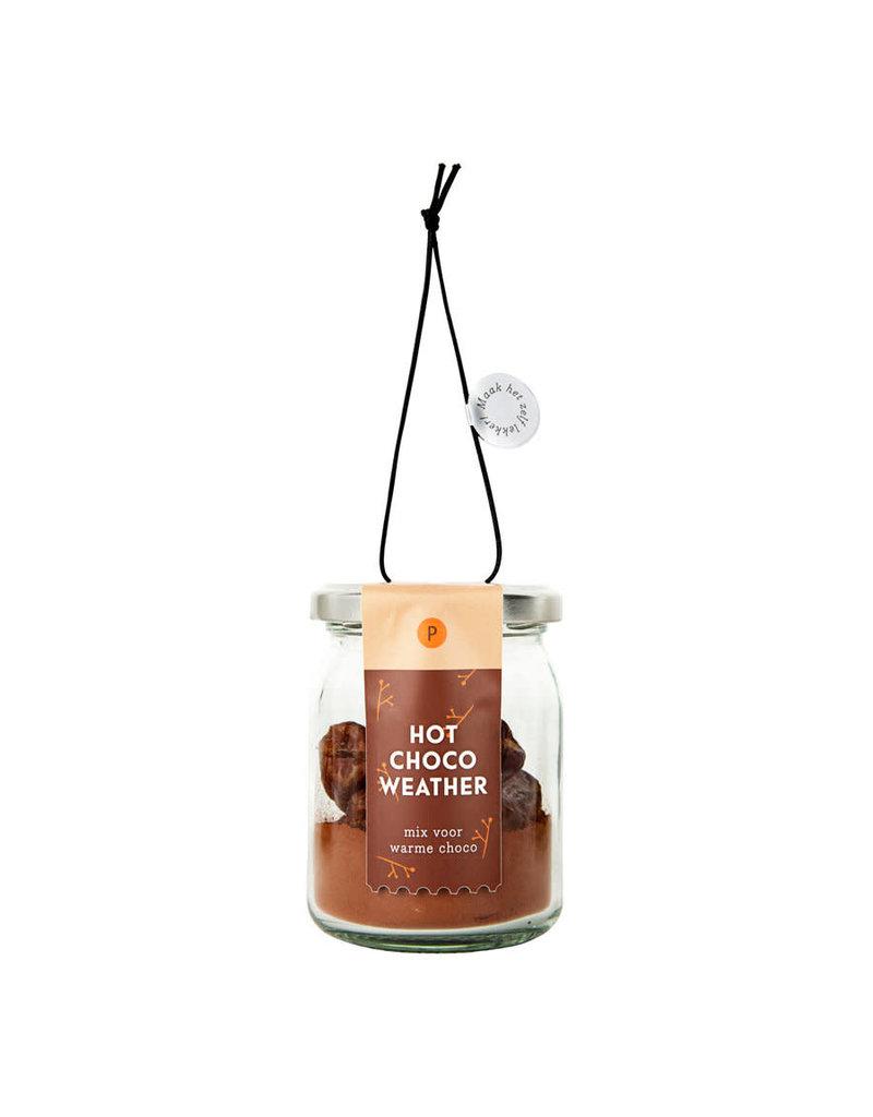 Pineut Warme Choco