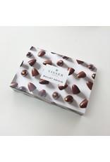Visser Chocolade Bullet origin