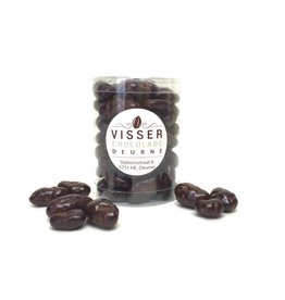 Visser Chocolade Roasted raw cacaobeans