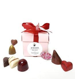 Doosje Valentijn - Maat M - 50% korting