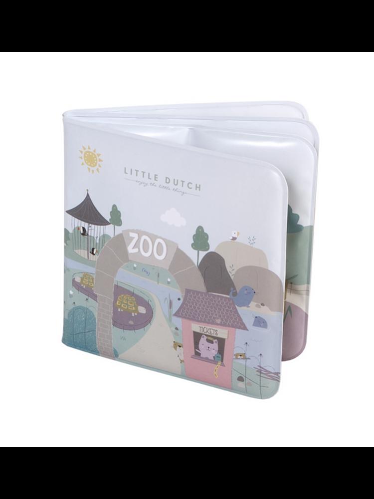Little Dutch Badboekje - dierentuin