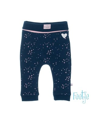 Feetje Broek AOP - Love You