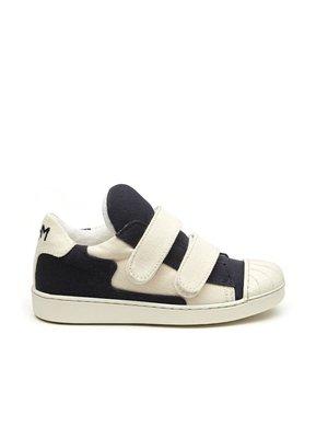 Bear & Mees Organic Blue Sneaker