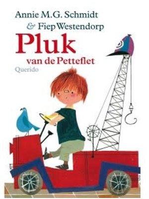 Querido Pluk van de Petteflet