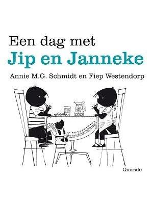 Querido Een dag met Jip en Janneke