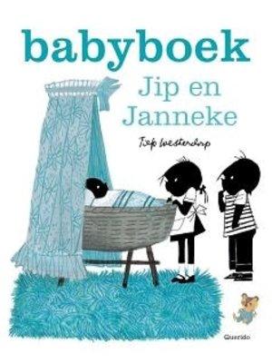 Querido Jip en Janneke: Babyboek jongen