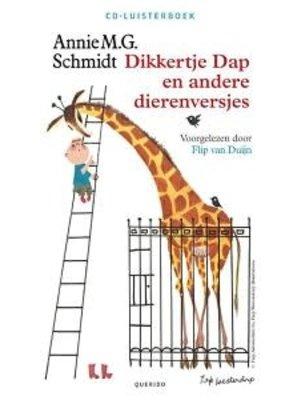 Querido Dikkertje Dap en andere dierenversjes