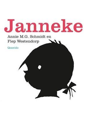 Querido Janneke (karton)