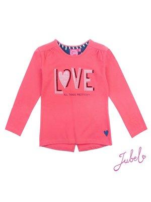 Jubel Longsleeve Love - Lucky Star